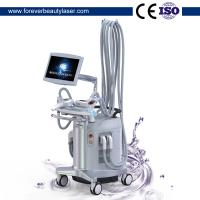China New Design Fat Removal Vacuum Roller Fat Reduction Beauty Device on sale