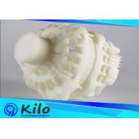 Durable Industrial 3d Printing Services , 3d Rapid Prototyping Sls Part ISO Approval Manufactures