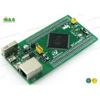 SOC Powerful System ARM Development Board Cortex - M4 Single Board Computers STM32F407IGT6 / STM32F407 Manufactures