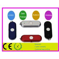 Customized USB Flash Drive AT-017 Manufactures