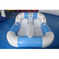 Inflatable Towable Water Sports Equipment For Adult Or Children Manufactures