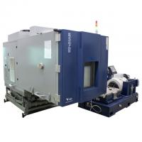 Vibration Screen Temperature And Humidity Test Equipment With Low Error 1000L Manufactures