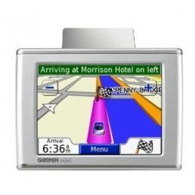 Garmin n??vi 370 3.5-Inch Bluetooth Portable GPS Navigator Manufactures