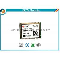 Low Cost Wireless Miniature GPS Receiver Module NEO-7N 10Hz GPS Chip Manufactures