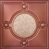 2016 new design Embossed 3D effect leather wall panel Manufactures
