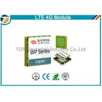 4g Embedded Module WP7501 4G-LTE Cat 3 , Programmable CF3 SMD Module Manufactures