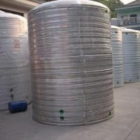 Hot Water Storage Tanks/Insulated Solar Tanks/Capacity 500 to 10,000L, Hot Water Storage Manufactures