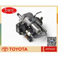 China Genuine new Diesel Fuel Pump 22100-0L060 for Denso HP3 CR Engine 1KD 2KD on sale