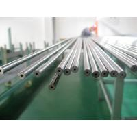 High Pressure Seamless Hydraulic Tubing Manufactures