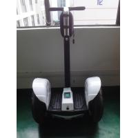 Off Road Self Balance Scooter , Lightweight Adult Electric Scooters Manufactures