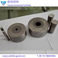 China Tungsten Carbide Custom Pill Dies Mould Pill Press Dies Mold Pill Punch Press Die Set on sale