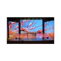 Portable Led Video Wall Display P3.91 Outdoor Rental Die Casting Aluminum Panel Manufactures