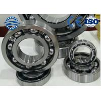 Low Friction Ball Bearings 6009 , High Speed Ball Bearings For Motorcycle Manufactures