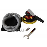 Industrial Random Orbital Sander Machine  ( Self Generated Vacuum ) for wood , furniture Manufactures