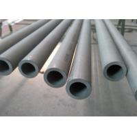 AISI 304 316 Stainless Steel Tubing Annealed And Pickled For Heat Exchanger Manufactures