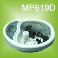 Ion foot spa MP619D Manufactures