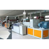 PVC free foam board machine Manufactures