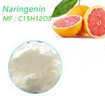 Citrus Paradisi Macf Naringenin Extract White Crystalline Powder CAS 480 41 1 Manufactures