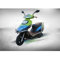 China Durable Electric Motorcycle Scooter , Battery Powered Scooters For Adults on sale