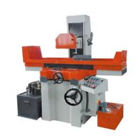 China Manual Surface Grinding Machine / Precision Surface Grinder Machine on sale