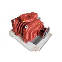 Energy Saving Roots Vacuum Booster Pump 5250L/S For Pharmaceutical Industry Manufactures