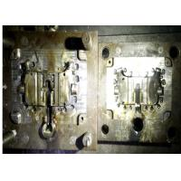 Handle Aluminum Injection Mold for golf products ROHS finish treatment Manufactures