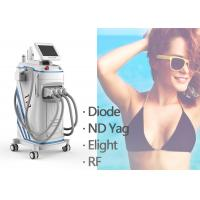 Salon Laser Beauty Machine Nd Yag Beauty Machine With Easy Operate Interface Manufactures