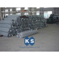 Flexible Galvanised Gabion Wire Mesh Reno Mattress Protective Fence for Retaining Walls Manufactures