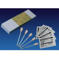 Primacy Fargo Card Printer Cleaning Kit , Plastic Fargo Cleaning Card 85976 Manufactures