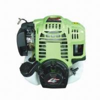 China 4-stroke Gasoline Engine with 1.2kW Output Power, Can be Fitted with Brush Cutter, Sprayer and Pump on sale
