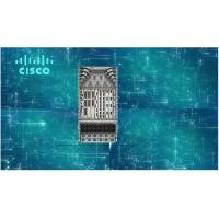 8 ASR 9000 Line Cards / ASR 9910 Cisco Router 2 RSPs 5 Fabric With Exceptional Scalability Manufactures