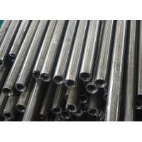 DIN 17175 Alloy Seamless Carbon Steel Pipe , Thick Wall Tubing OD 20-200mm Manufactures