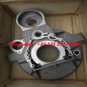 Cummins ISL9.5 diesel engine part flywheel housing 4990661 4993024 4993040 Manufactures