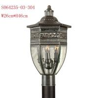 Advanced outdoor lamp outdoor light outdoor wall lamp S064235