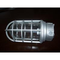 100W 220V Brozen Gray IP65 Philips Vapor Proof Lights Die - Cast Aluminum Manufactures