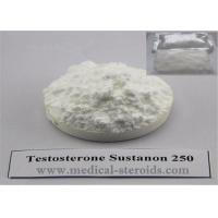 China Sustanon 250 Steroids Increase Testosterone / Adult Human Growth Hormone on sale