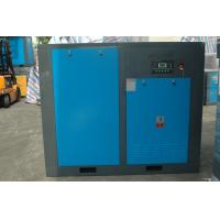 380V 60HP Rotary Screw Air Compressor With Direct Driving Air cooling Manufactures