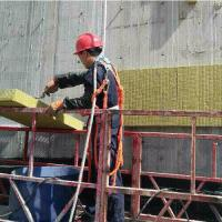 Rock wool Board for Wall Insulation Manufactures