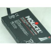 ME202A Medical Equipment Batteries Pack For EKG Machines / Vital Signs Monitor Manufactures