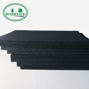 China High Quality Non Slip Shock Absorption 750mm NBR Treadmill Floor Mat on sale