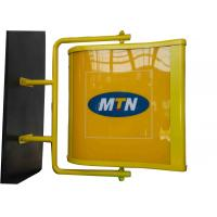 MTN / Airtel / Vodafone Store  Vacuum Forming Light Box / Double Sides Rotating Sign Manufactures
