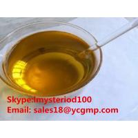 Injection Steroid Recipes Injectable Anabolic Nandrolone Decanoate 200 mg/Ml 250mg/Ml 300mg/Ml Manufactures