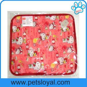 China 2016 pet heating mat Waterproof Pet Dog Cat Heated Mat China factory wholesale on sale