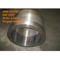 S32750 / SAF 2507 Super Duplex Stainless Steel Good Resistance To General Corrosion Manufactures