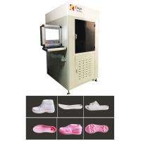 China High Accuracy Industrial Grade 3d Printer Easy Maintenance 2 Years Warranty on sale