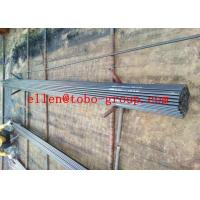 Seamless Cold Manufacturered Steel Tube AISI 4140-42 Cr Mo4 1.7225 MTC EN 10204 Manufactures