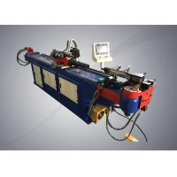 China Electric System CNC Pipe Bending Machine 5kw For Diesel Engine Processing on sale
