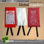 Fiberglass Fire Blanket Manufactures