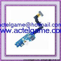 Samsung Galaxy S2 i9100 Charging Block Connector with MIC and Flex Samsung repair parts Manufactures