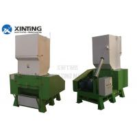 Silent Plastic Recycling Machine Mill Soundproof Type Waste Crusher Machine Manufactures